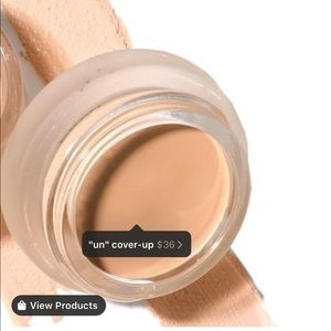 "RMS beauty ""un"" cover concealer"